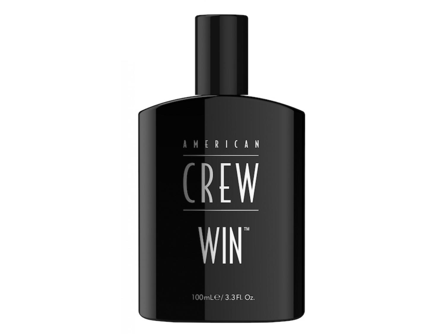 Arma Beauty - American Crew - Win Fragrance
