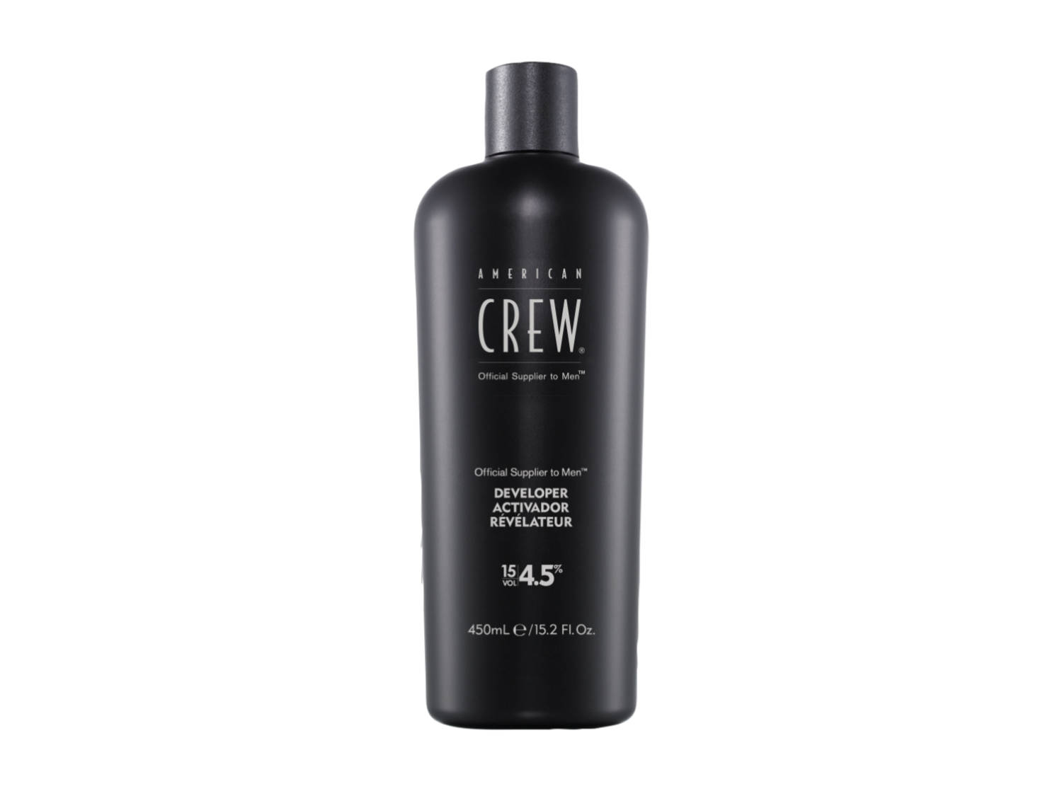 Arma Beauty - American Crew - Precision Blend Developer
