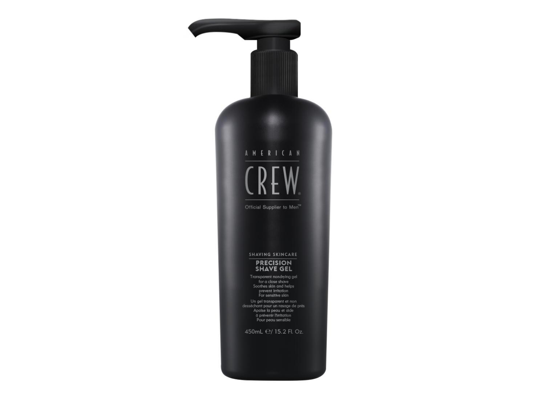 Arma Beauty - American Crew - Precision Shave Gel