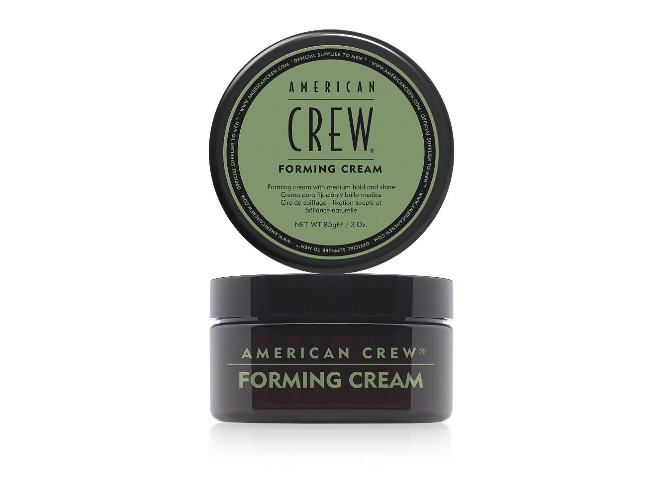 Arma Beauty - American Crew - Forming Cream