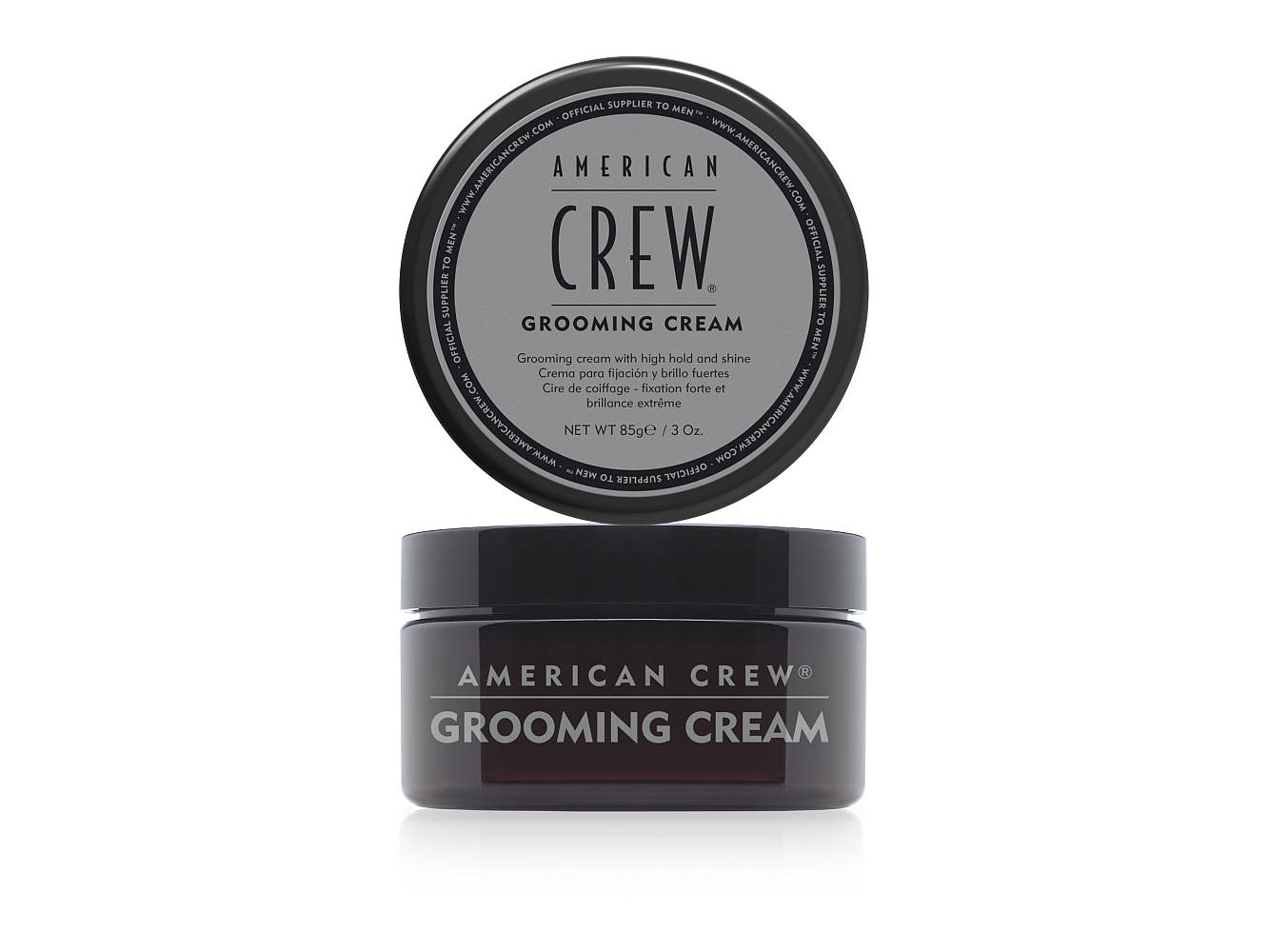 Arma Beauty - American Crew - Grooming Cream