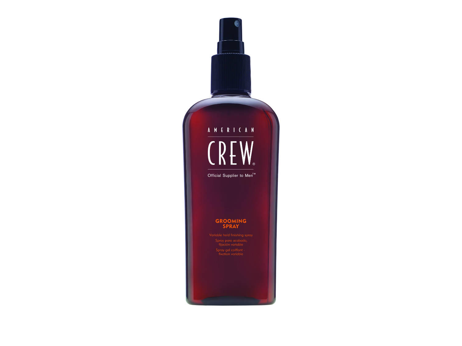 Arma Beauty - American Crew - Grooming Spray