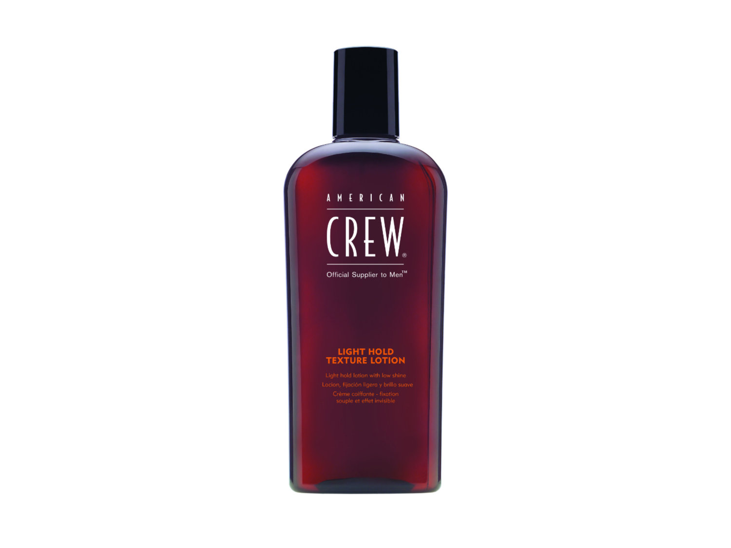 Arma Beauty - American Crew - Light Hold Texture Lotion
