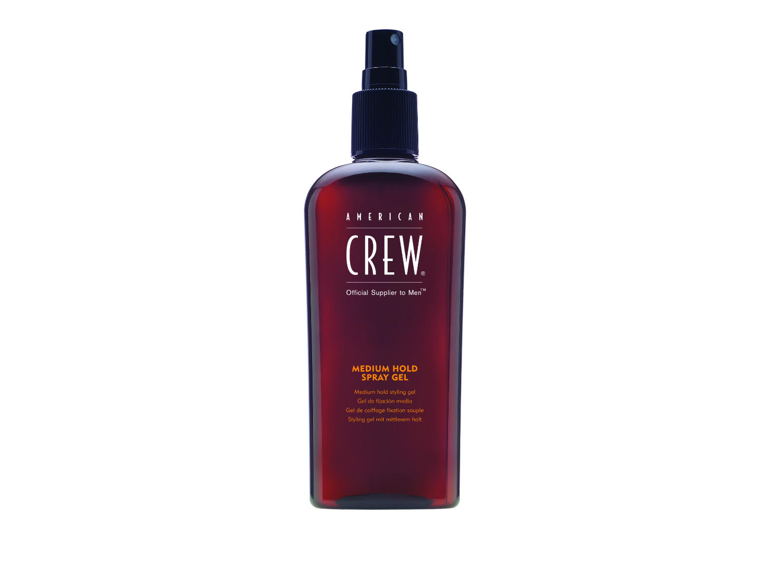 Arma Beauty - American Crew - Medium Hold Spray