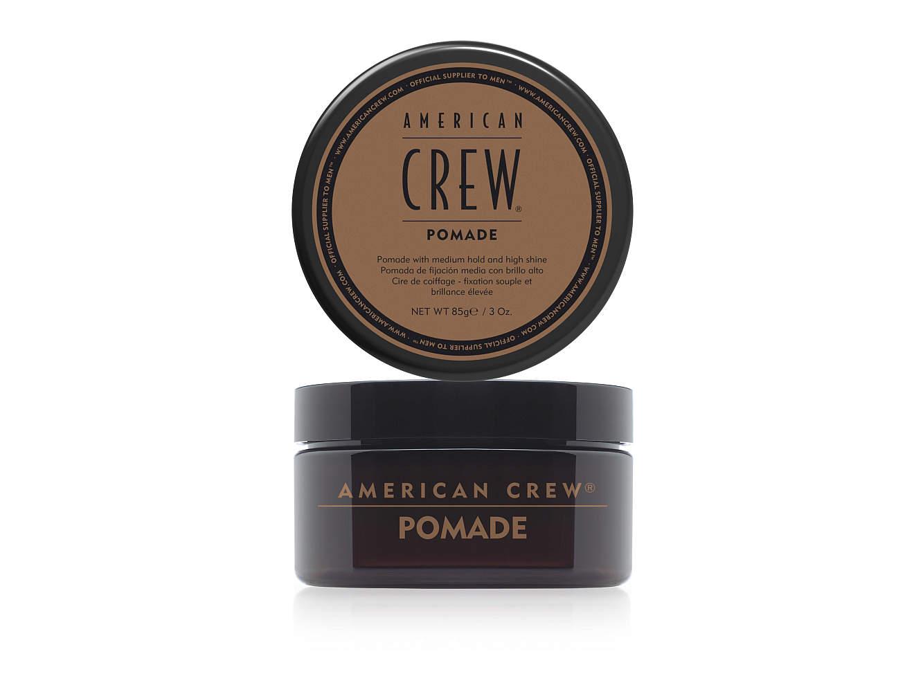Arma Beauty - American Crew - Pomade