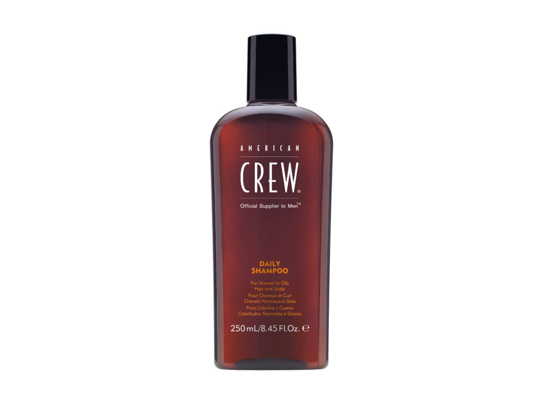 Arma Beauty - American Crew - Daily Shampoo
