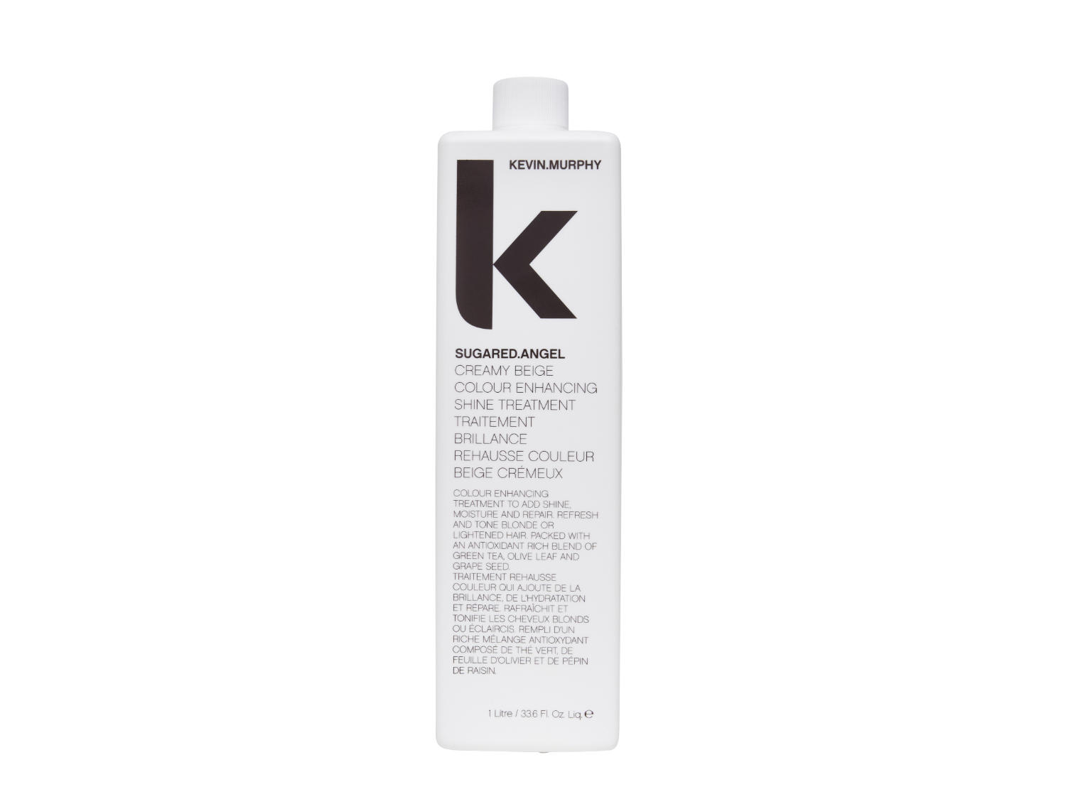 Arma Beauty - Kevin Murphy - SUGARED.ANGEL