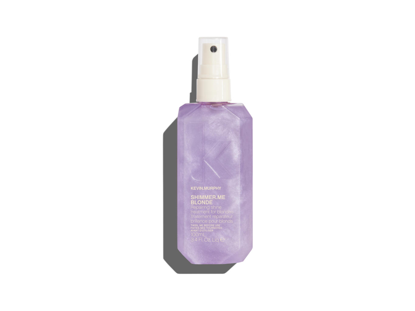 Arma Beauty - Kevin Murphy - SHIMMER.ME BLONDE