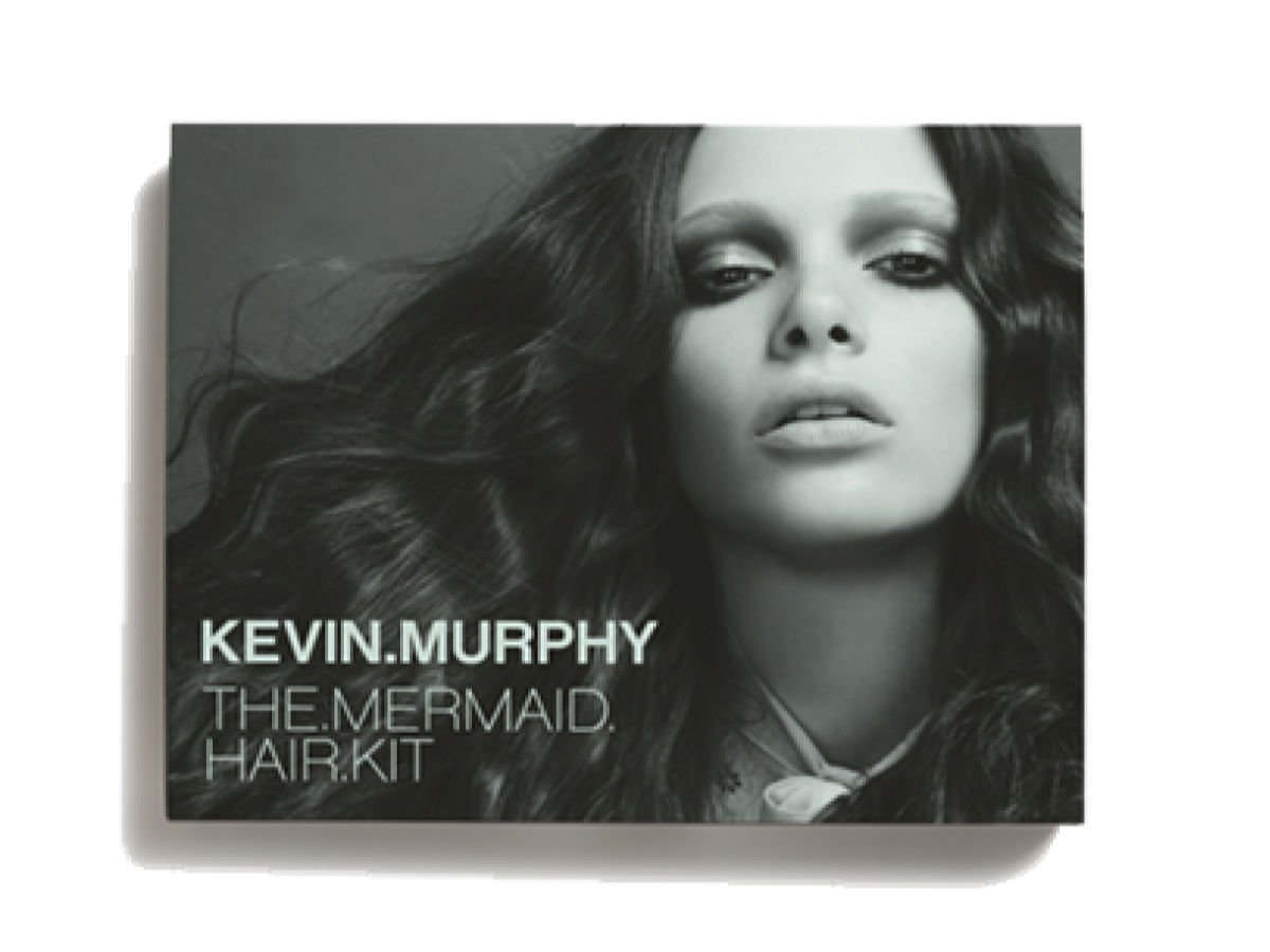 Arma Beauty - Kevin Murphy - MERMAID.HAIR.KIT