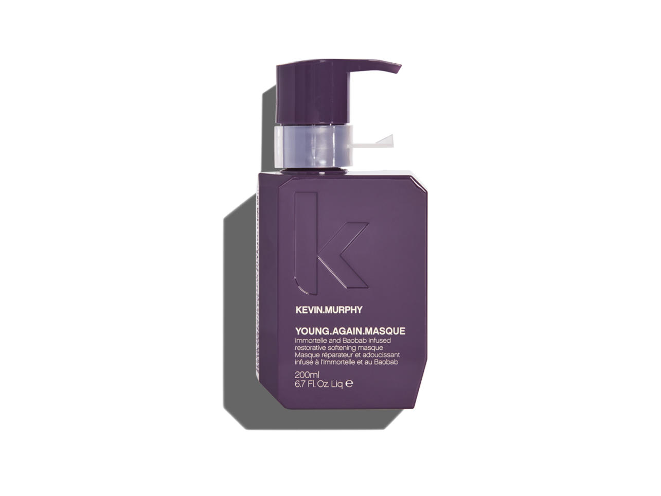 Arma Beauty - Kevin Murphy - YOUNG.AGAIN.MASQUE