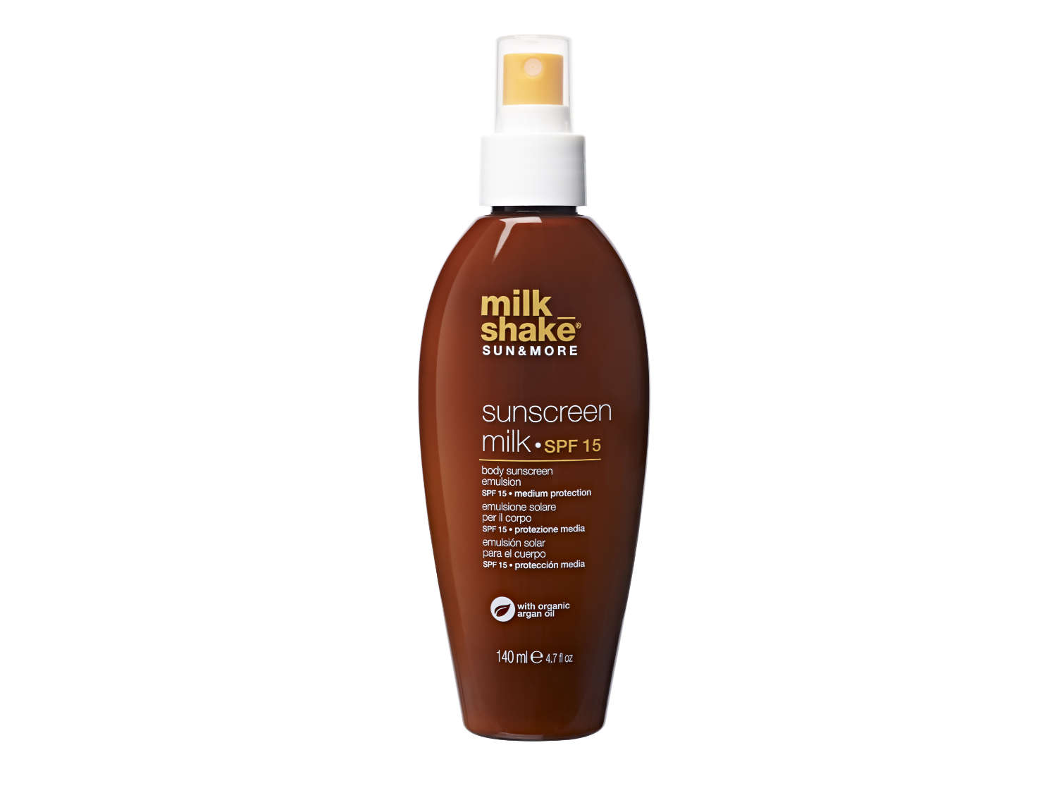 Arma Beauty - z.oneconcept - Sunscreen Milk