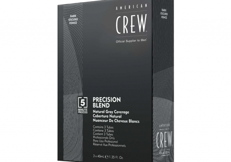 American Crew Precision Blend Dark 40ml